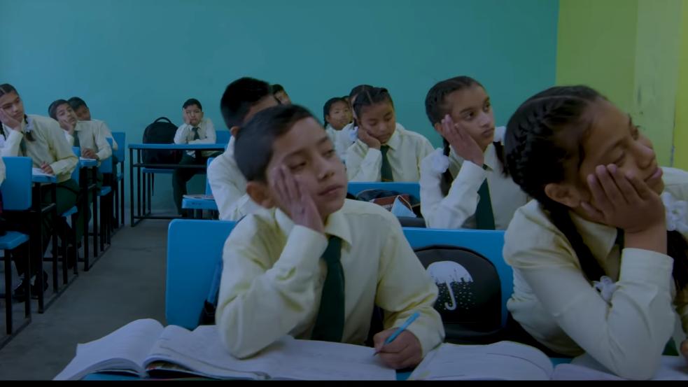 आफ्नै भाषा बोल्दा फाइन तिर्नु पर्ने कस्तो हाम्रो शिक्षा प्रणाली ?-देवकोटाको 'होमवर्क'