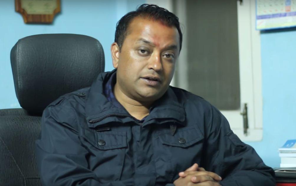 राजनीतिक तिगडम छोडेर मानव जीवन रक्षाका लागि लागौं- गगन थापा