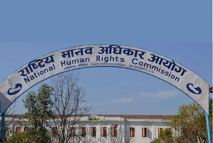 राष्ट्रिय मानव अधिकार आयोगको अपिल: खोप,भेन्टिलेटर, सघन आईसीयू, मेडिकल सामग्री, तत्काल व्यवस्था होस