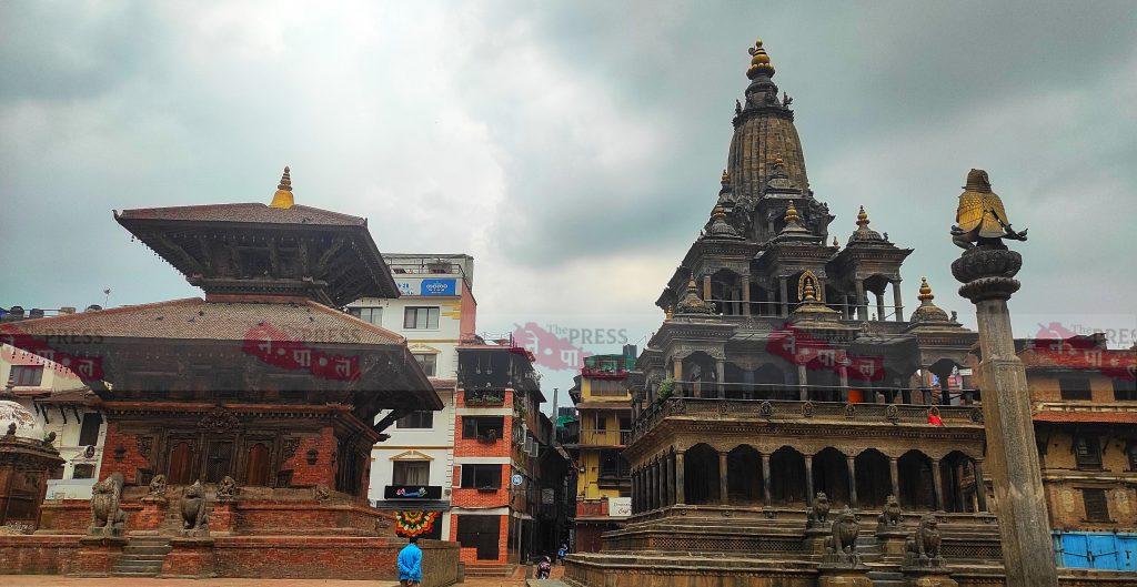 पाटन दरवार – मल्लकालिन नेपाली इतिहास,संस्कृति र पर्यटनको त्रिवेणी