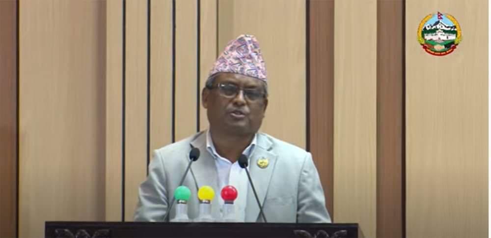 शंकर पोखरेलको लुम्बिनी प्रदेश सरकारले कस्तो ल्यायो बजेट(पूर्णपाठ)