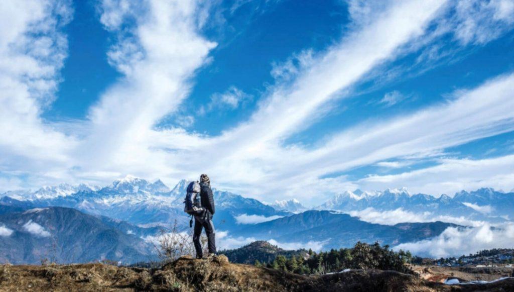 कोभिड–१९ का कारण पूर्वी नाकाबाट नेपाल आउने पर्यटकको सङ्ख्या शून्य