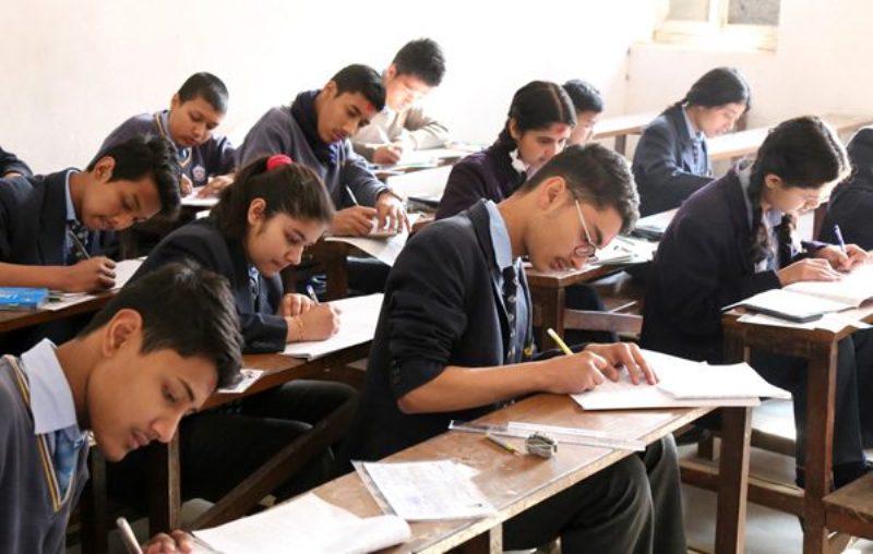 कक्षा १२ को अन्तिम परीक्षा साउन मसान्तबाट हुने: तीन घण्टाकै परीक्षा  एक सय पूर्णांकमा हुने