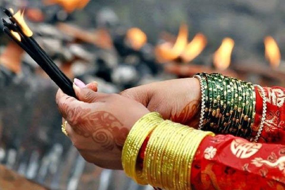 आज साउने संक्रान्ती, शिवको महिना सुरु, देशभर रमाइलो गरेर मनाइँदै