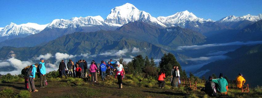 थलिएको पर्यटन प्रवद्र्धका लागि विशेष योजना ल्याउँछौँ : मन्त्री कँडेल
