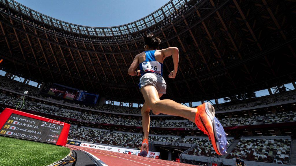 टोकियो ओलम्पिक: चीन, जापान र अमेरिका क्रमस पहिलो दोस्रो र तेस्रो स्थानमा