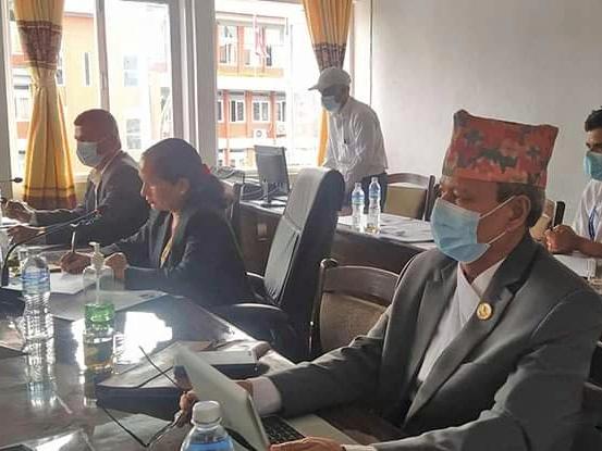 अफगानिस्तानमा रहेका नेपालीहरुलाई उद्धार गर्न समिति गठन