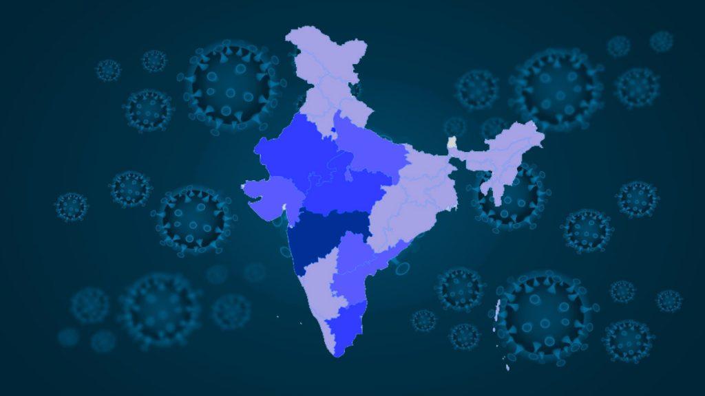 भारतमा सक्रिय सङ्क्रमितहरुको सङ्ख्या झण्डै सात महिना पछिकै सवैभन्दा थोरै