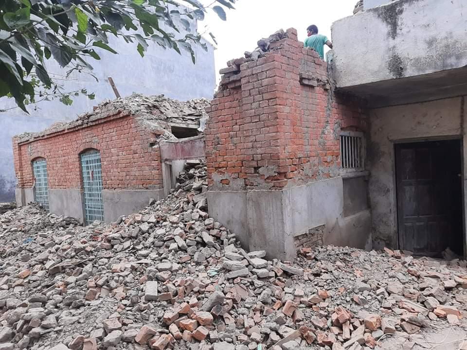 महाकवि लक्ष्मीप्रसाद देवकोटाको घरसँग जोडिएका पुरातात्विक महत्वका धरोहर संरक्षण गर्न सर्वोच्च अदालतको आदेश