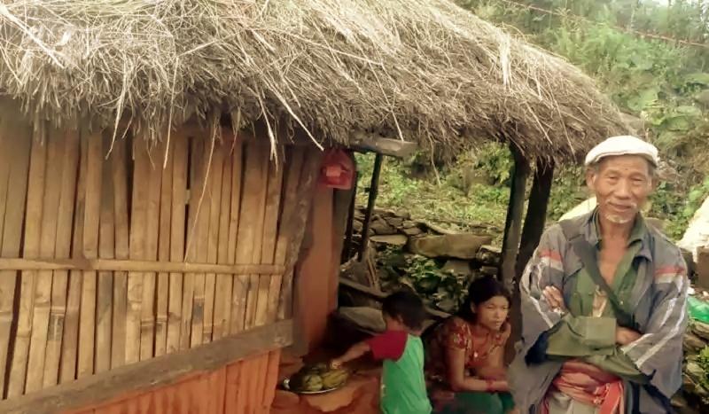 चेपाङ समुदायले जनगणनामा 'प्रकृति' धर्म लेख्ने
