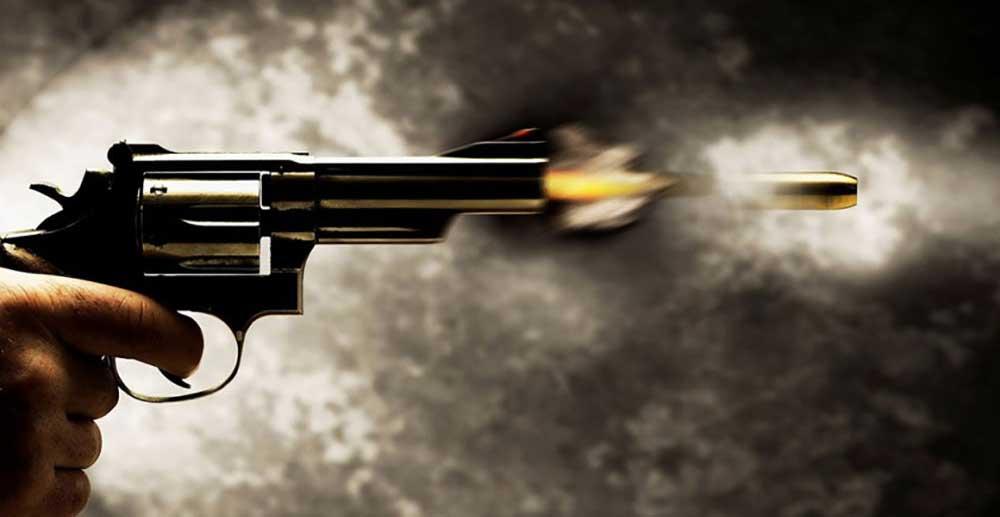दिल्लीस्थित एक अदालतमा गोली चल्दा 'ग्याङ्गस्टार' गोगीसहित चार जनाको मृत्यु