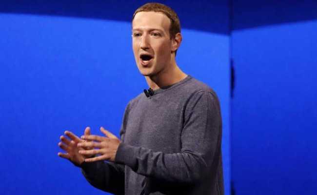 जुकरबर्गको सम्पत्तिमा ५.९ बिलियन डलरको गिरावट पाँच घन्टा फेसबुक, व्हाट्सएप र इन्स्टाग्राम बन्द हुदा